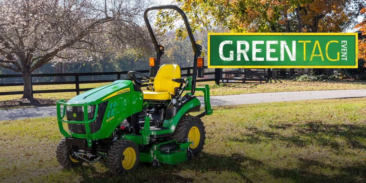 John-Deere-compact-tractor-sale