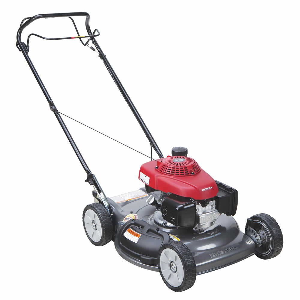 Lawn mowers sunshine quality solutions for Lawn and garden implements