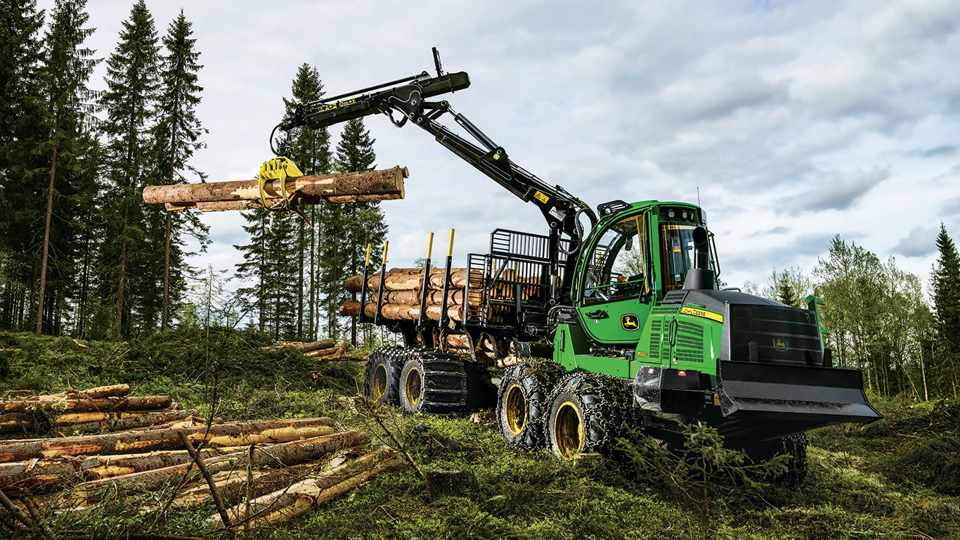 1510G Forwarder