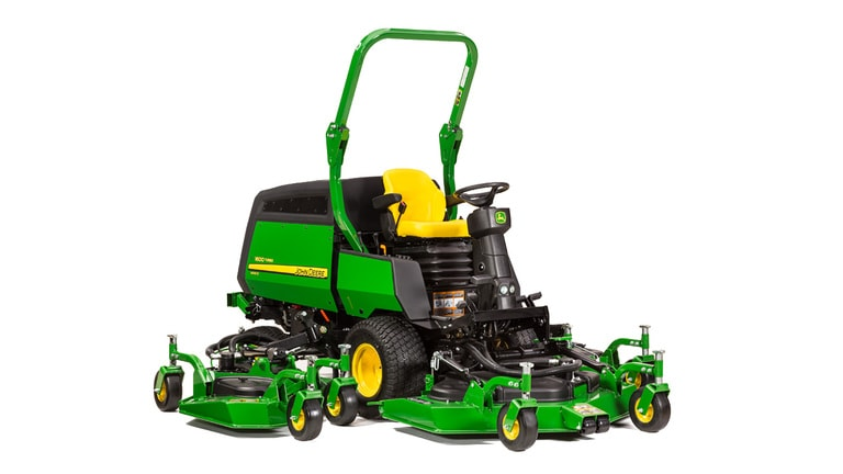 1600 Turbo Series III Wide-Area Mower