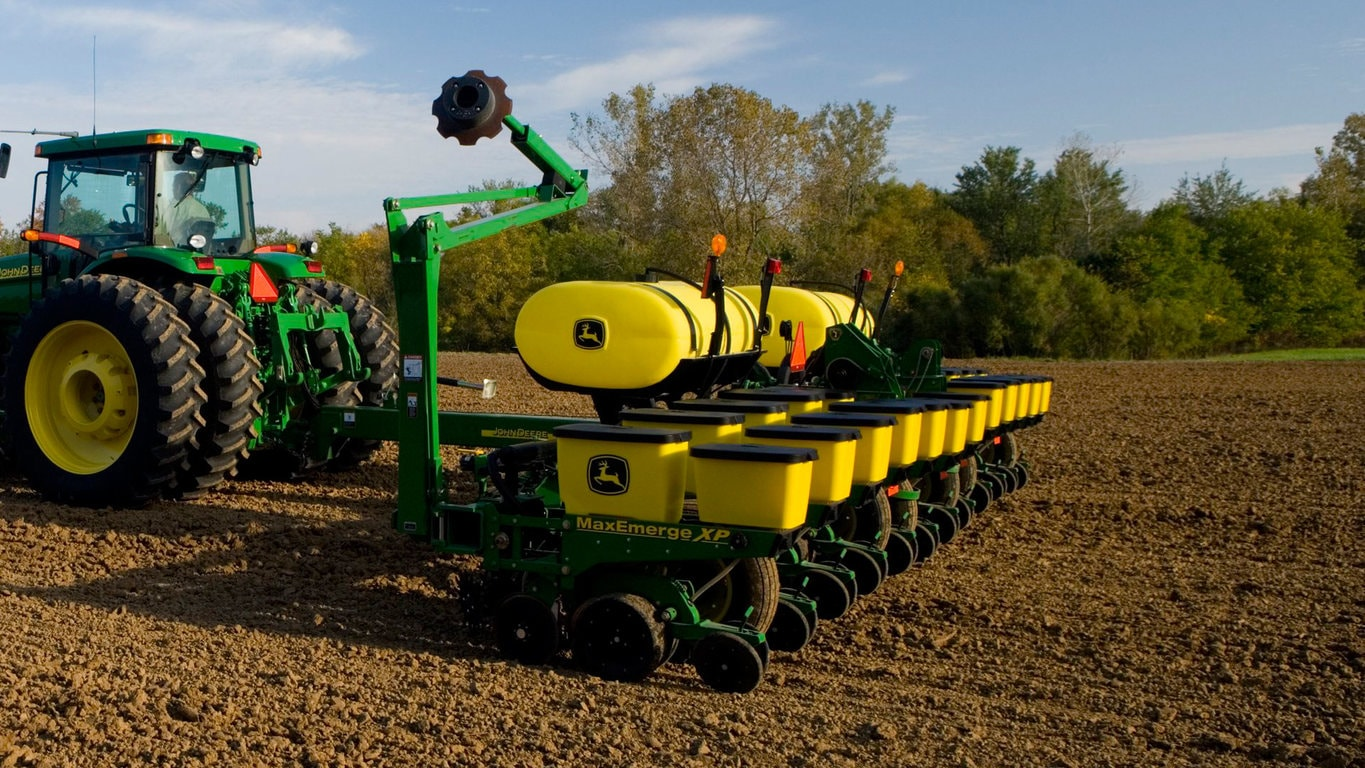 New 1765 Flex Drawn Planter