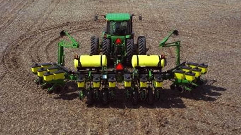 1765 Rigid Drawn Planter New Planting Seeding Tri County Equipment