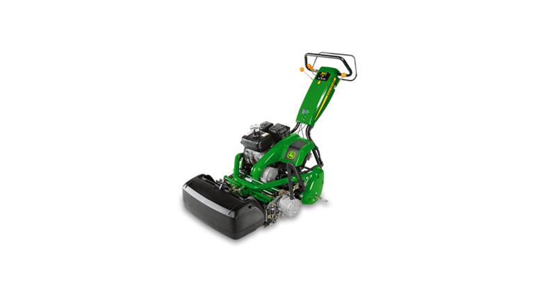180 E-Cut™ Hybrid Walk Greens Mower