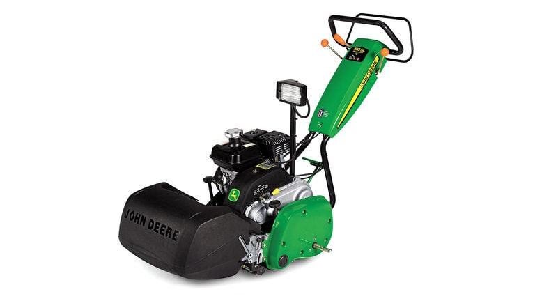 180 SL PrecisionCut™ Walk Greens Mower