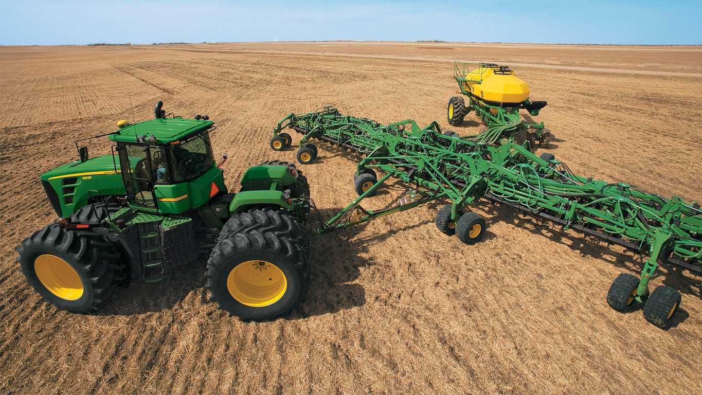john deere and complex parts inc essay Free essay: managerial accounting: john deere component works john deere component works (jdcw), subdivision of john deere and co was in charged.
