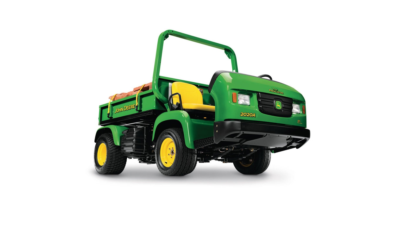 Turf Utility Vehicles