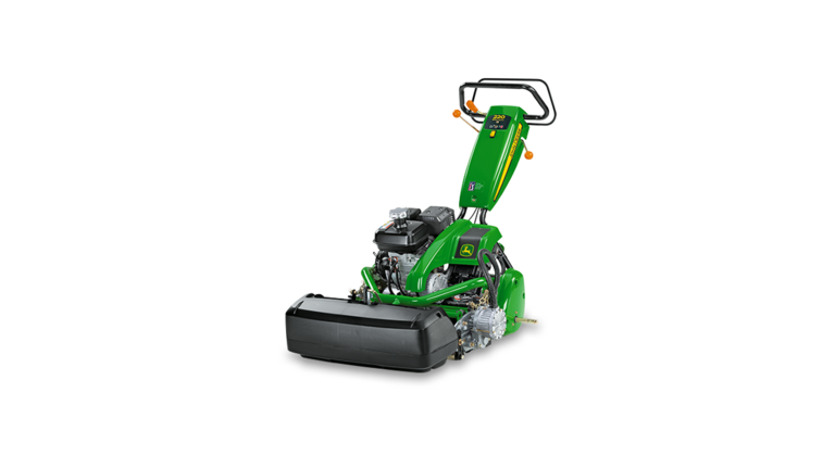 220 E-Cut™ Hybrid Walk Greens Mower