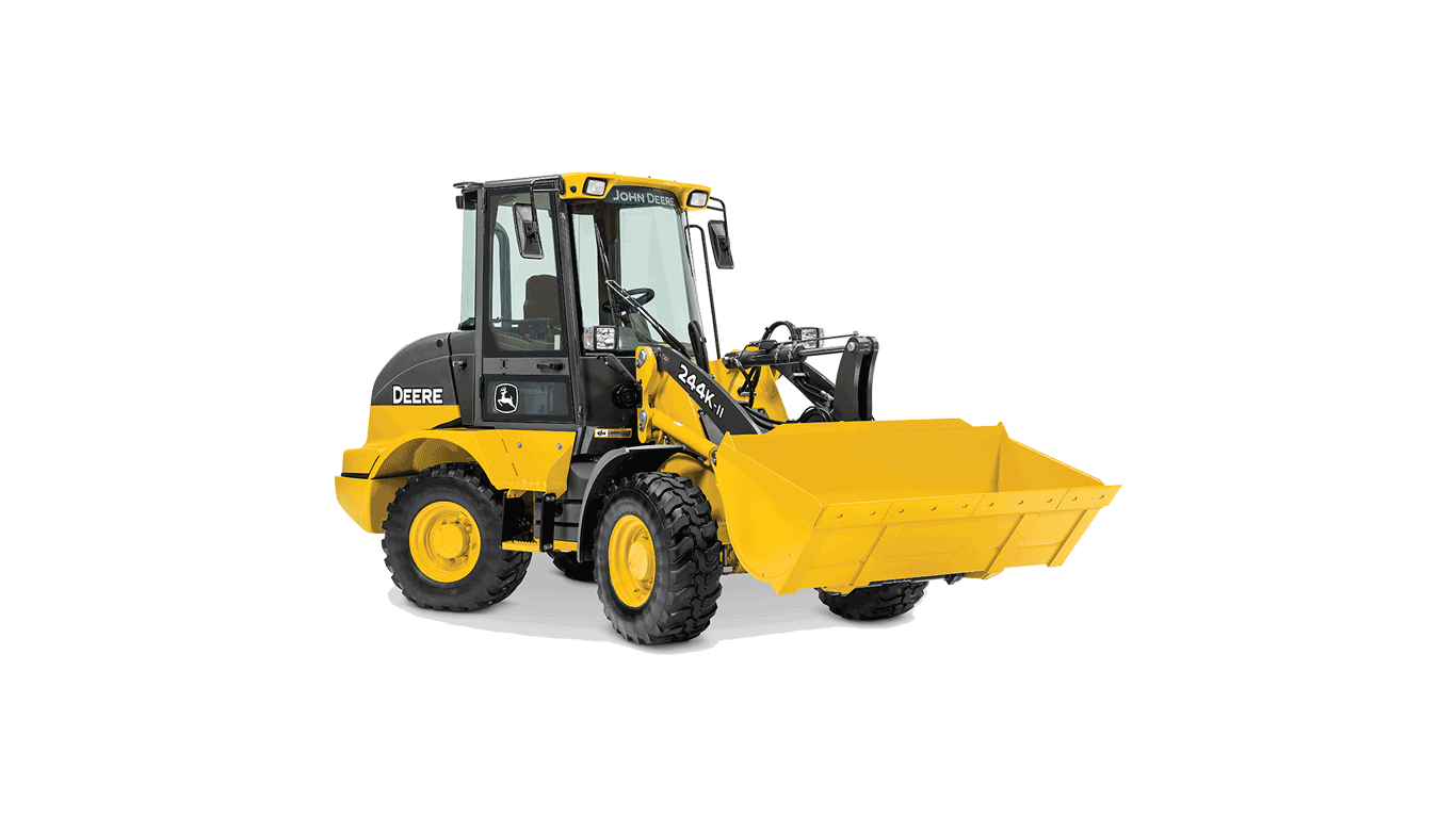 244K-II Wheel Loader