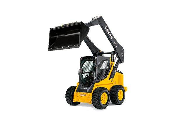 Skid Steer Loaders Meade Tractor