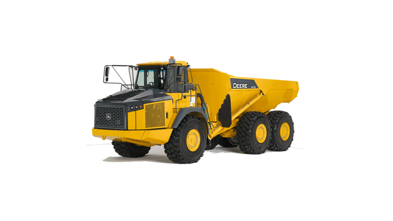 410E Articulated Dump Trucks