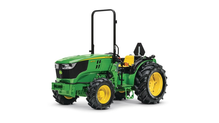 5075GL Tractor