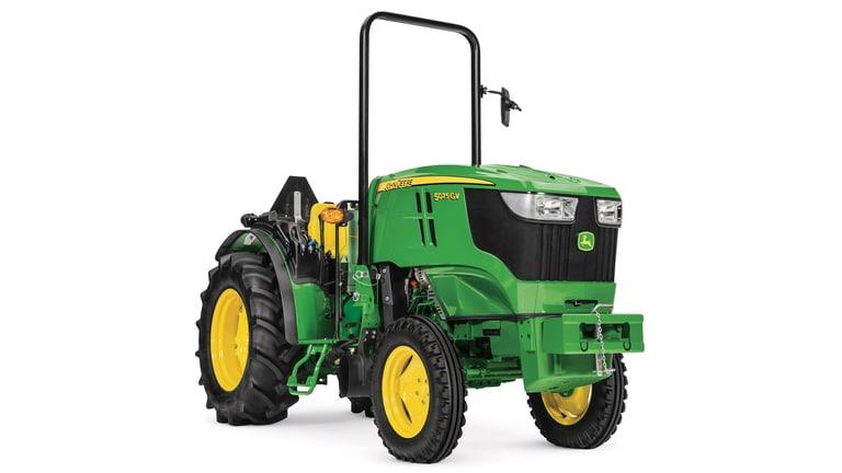 5075GV Tractor
