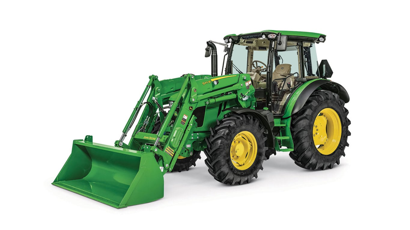 5100R Tractor