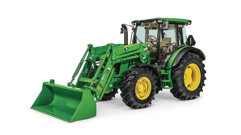 5115R Tractor