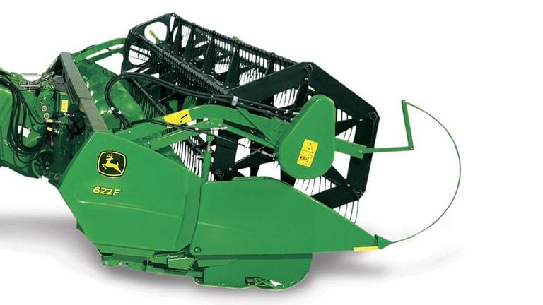 622F HydraFlex™ Cutting Platform
