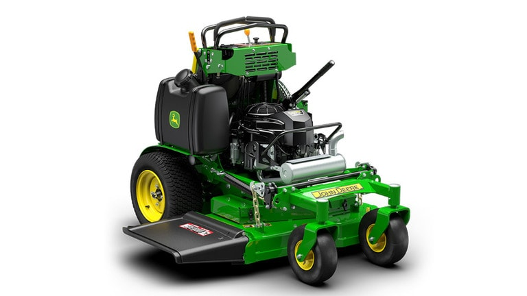 636M QuikTrak™ Stand-On Mower