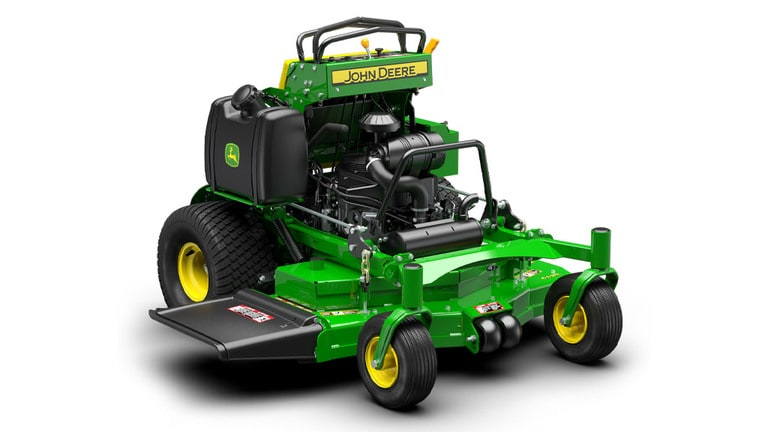 648R QuikTrak™ Stand-On Mower