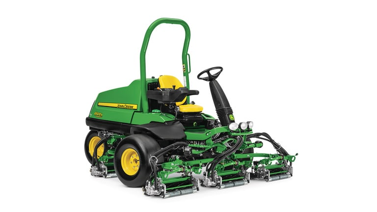 6500A PrecisionCut™ Fairway Mower