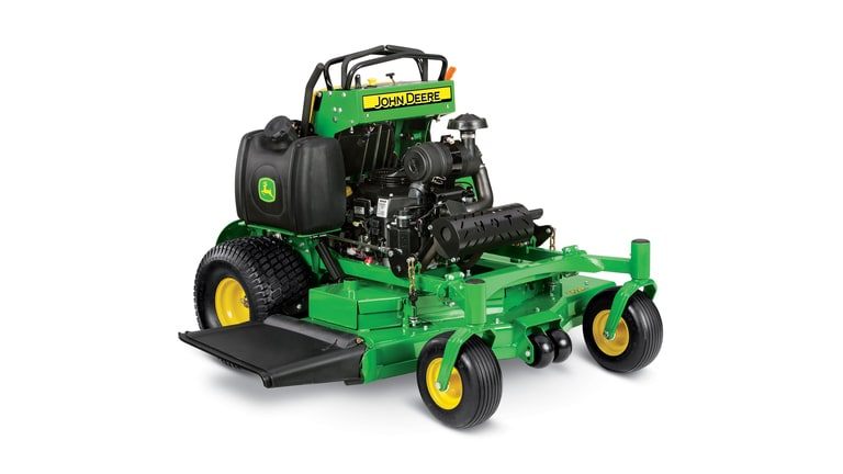 652R EFI MOD QuikTrak™ Stand-On Mower