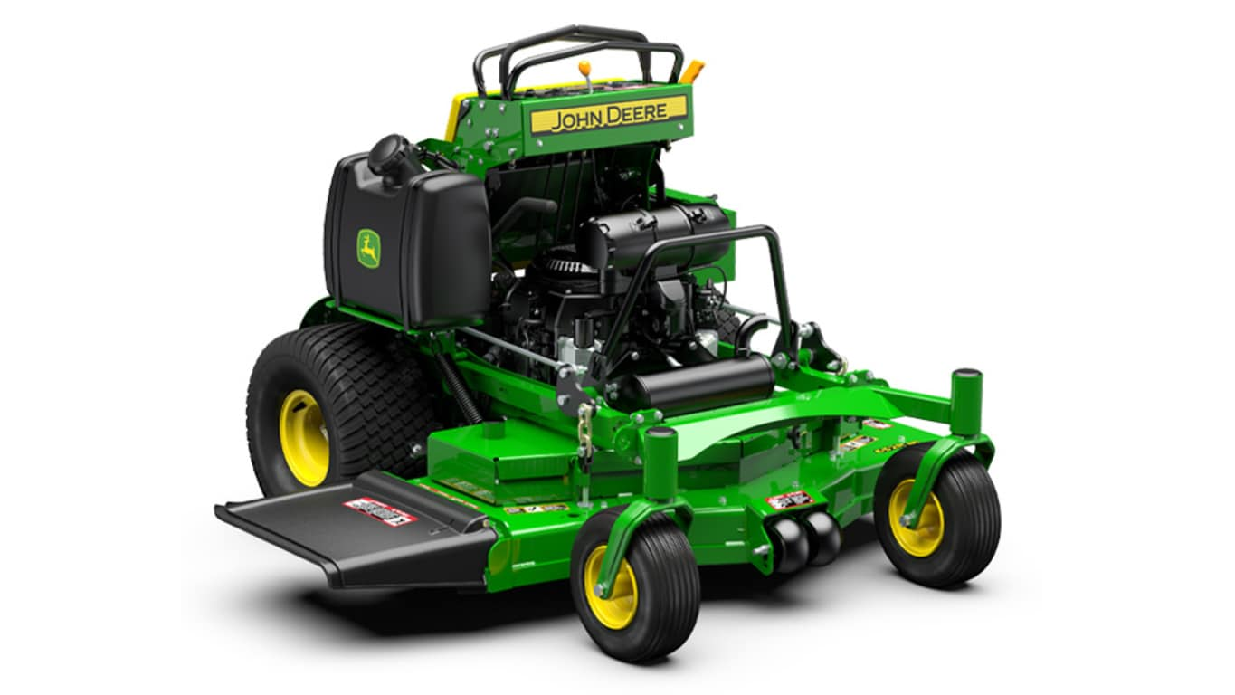 652R EFI QuikTrak™ Stand-On Mower, California Approved