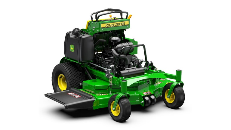 652R QuikTrak™ Stand-On Mower