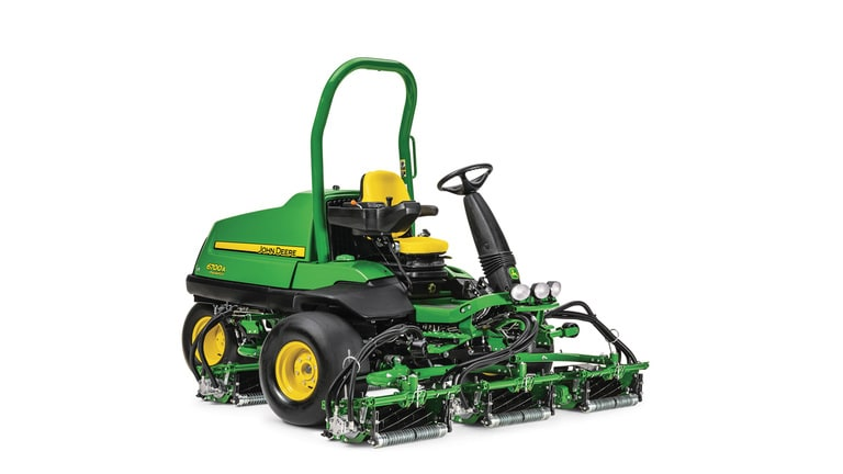6700A PrecisionCut™ Fairway Mower
