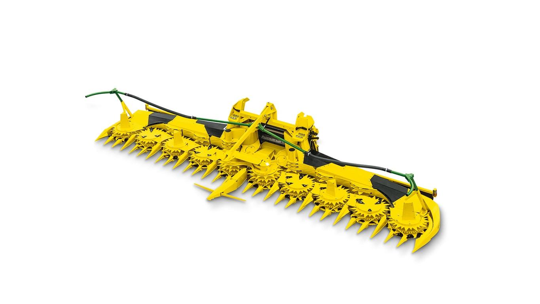 690 Rotary Harvesting Unit