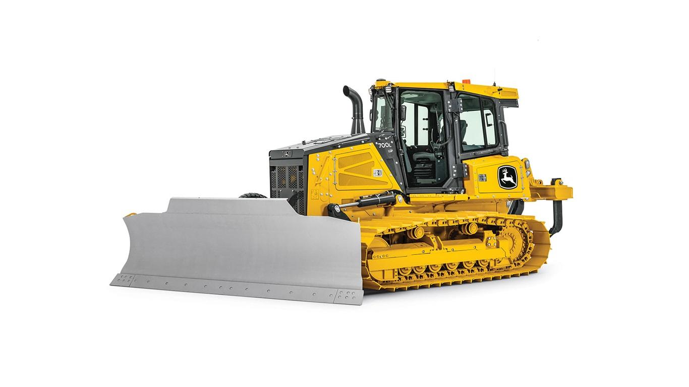 700L Crawler Dozer