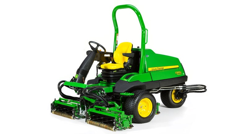7200A PrecisionCut™ Trim & Surrounds Mower
