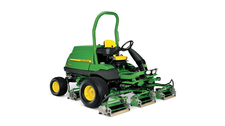 7500A E-Cut™ Hybrid Fairway Mower