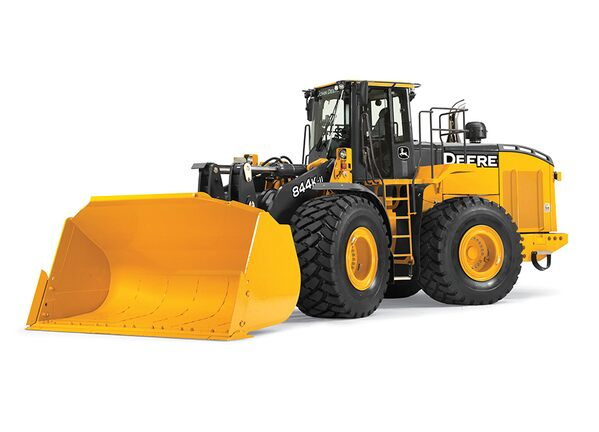 844K-II Wheel Loader