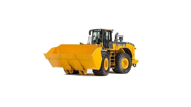 844K-III  Wheel Loader