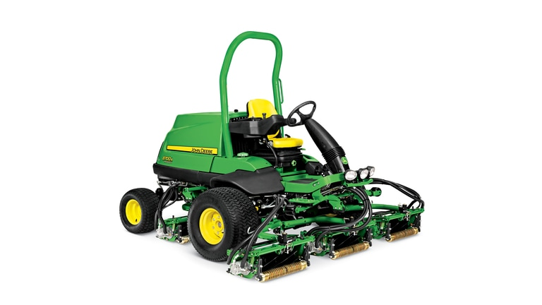 8700A PrecisionCut™ Fairway Mower