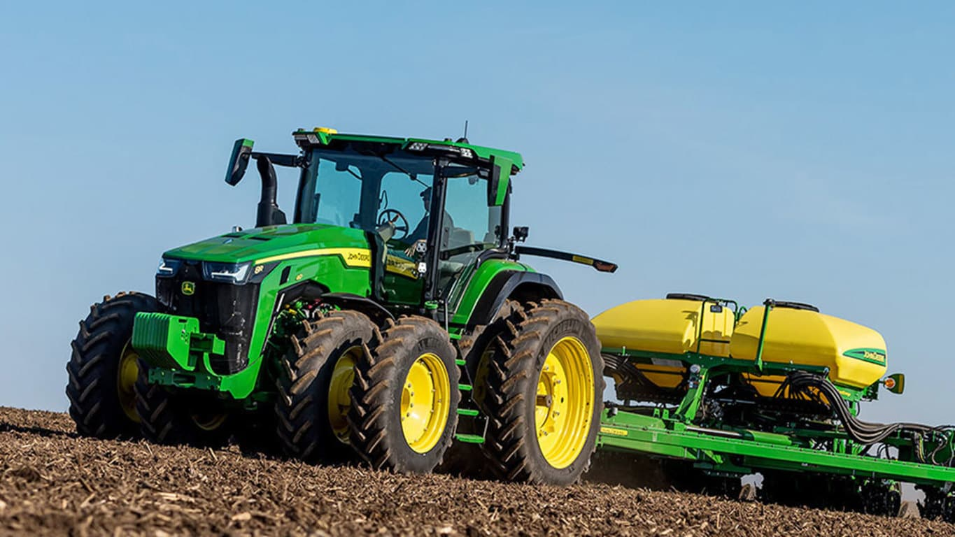 8R 230 Tractor