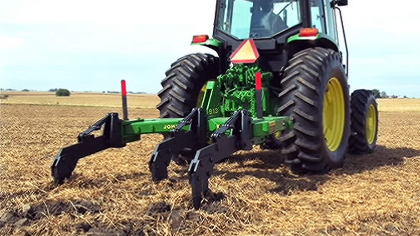 913 V Ripper New Primary Tillage Quality Equipment Llc