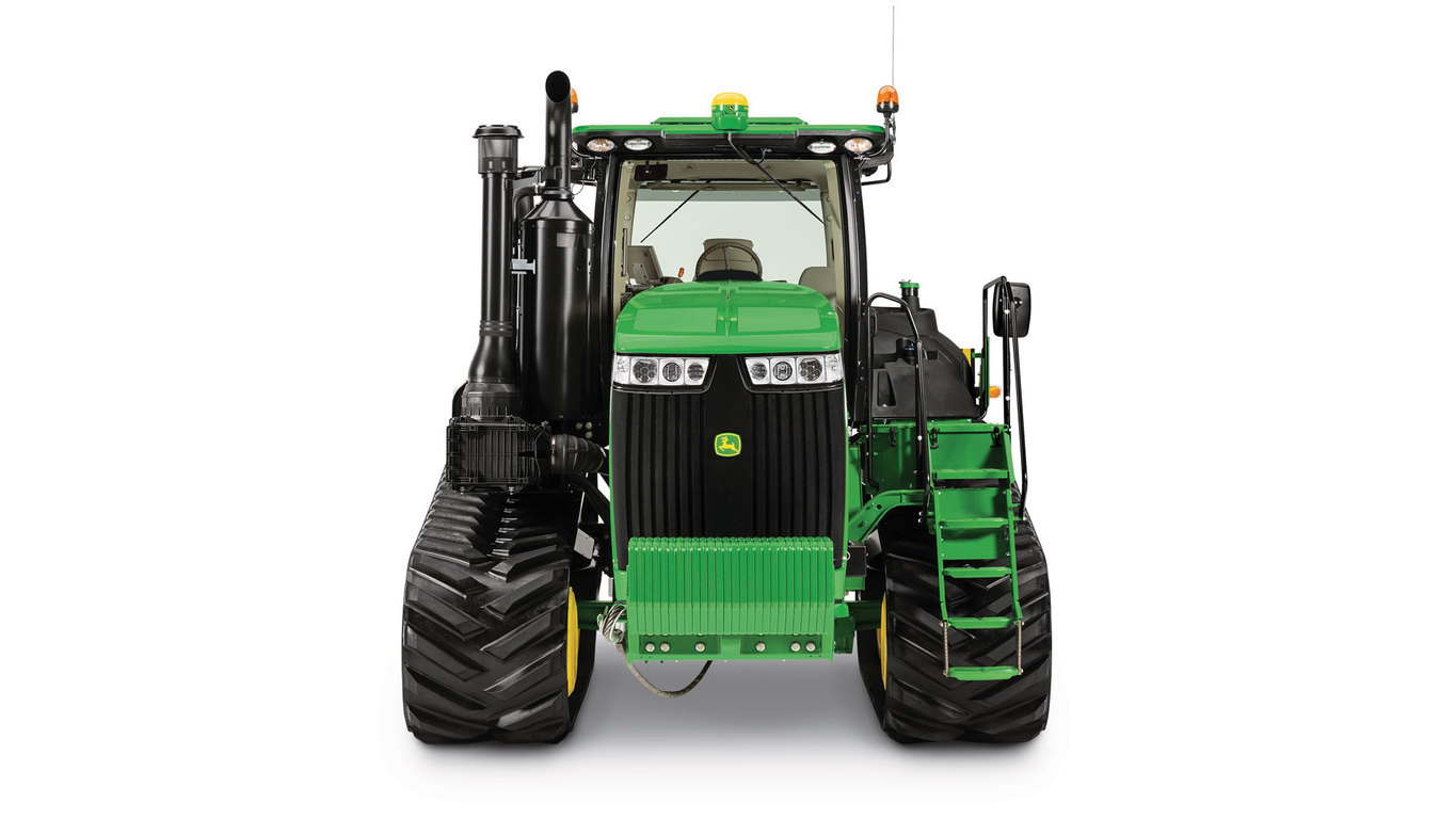 9470RT Tractor - New 9 Family 4WD & Track Tractors