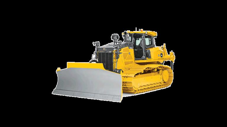 950K Crawler Dozer