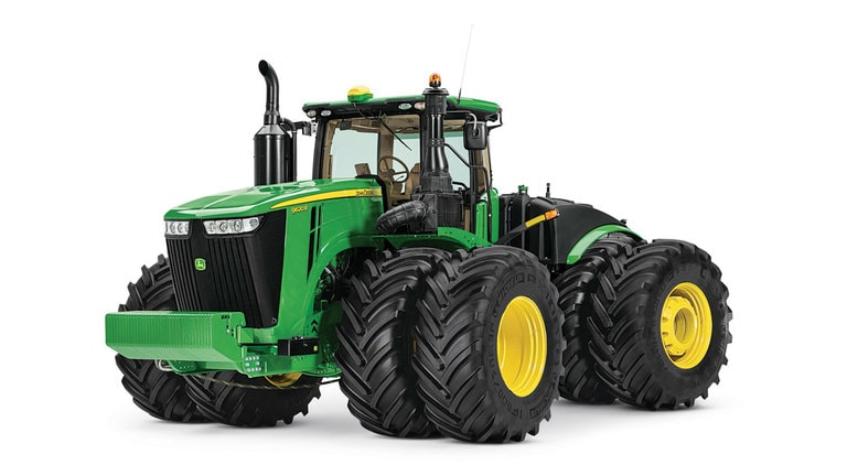 9620R Tractor
