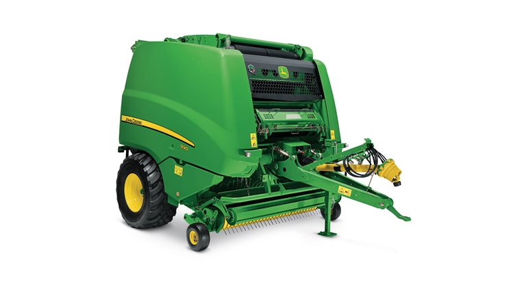 559 Round Baler - New Balers - Premier Equipment