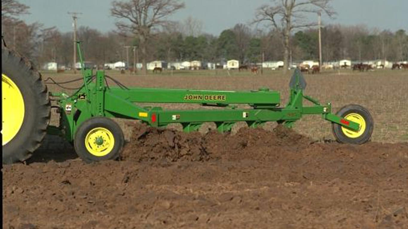 995 Reversible Plow New Tillage Tri County Equipment