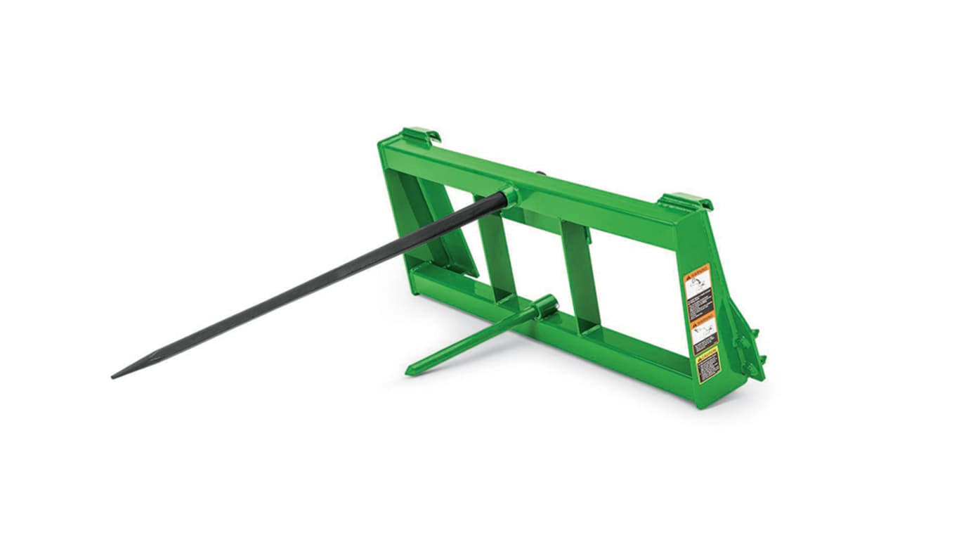 AB11 Series Bale Spears