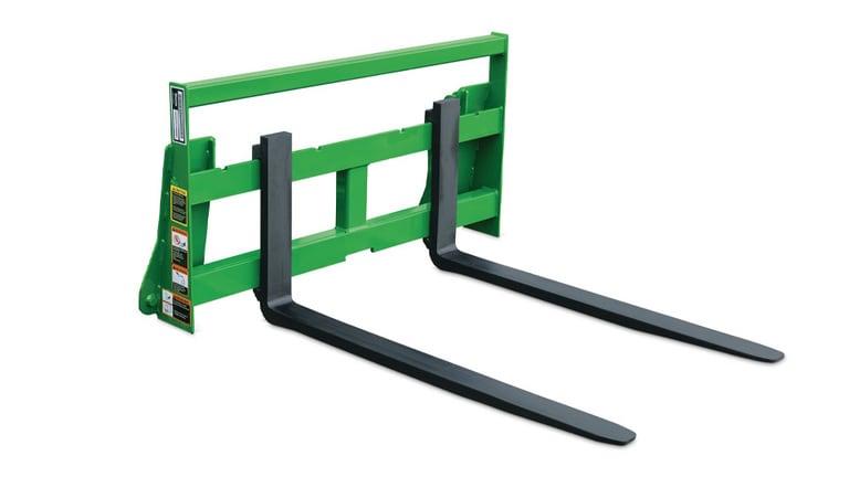AP11 Series Pallet Fork