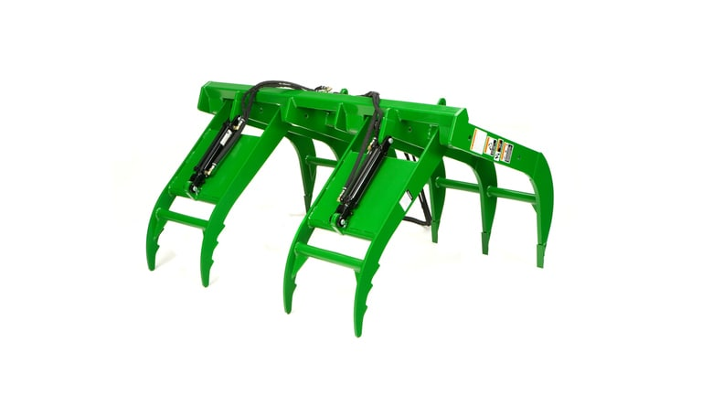 AV20E Series Root Grapples