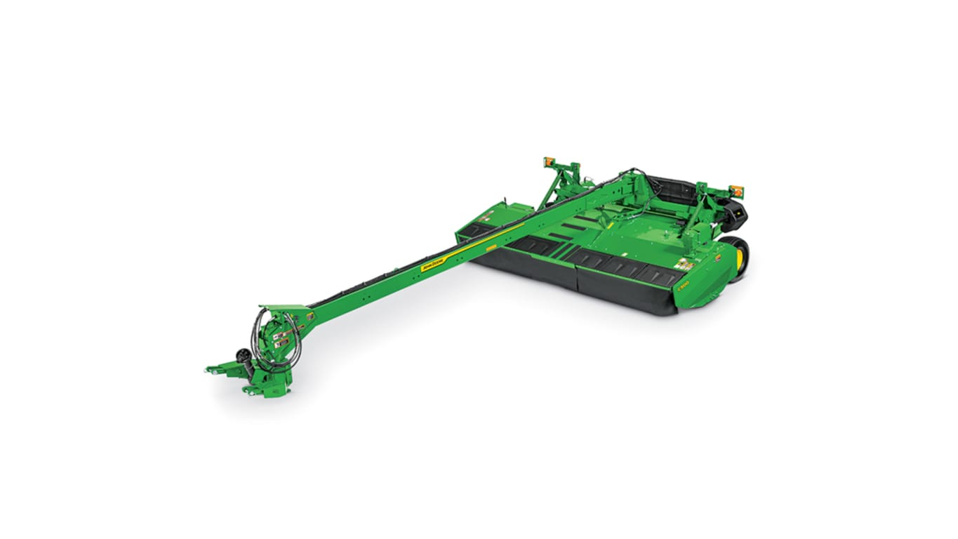 C500 Mower-Conditioner