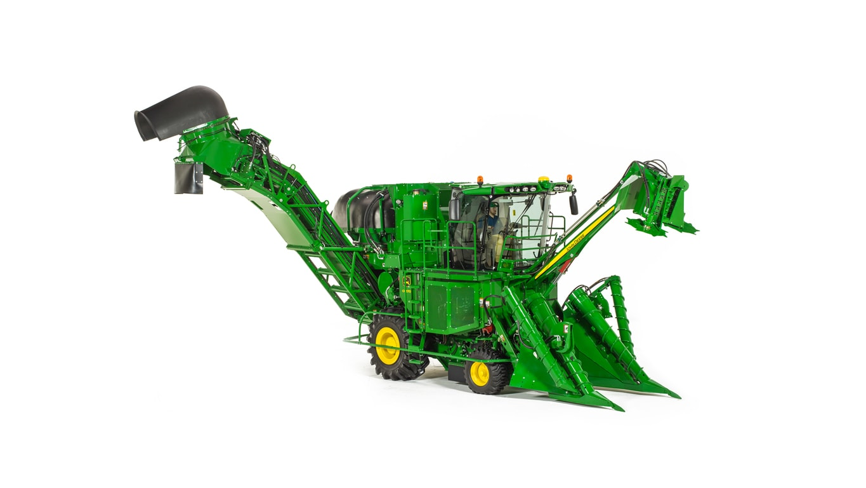 CH570 Sugar Cane Harvester