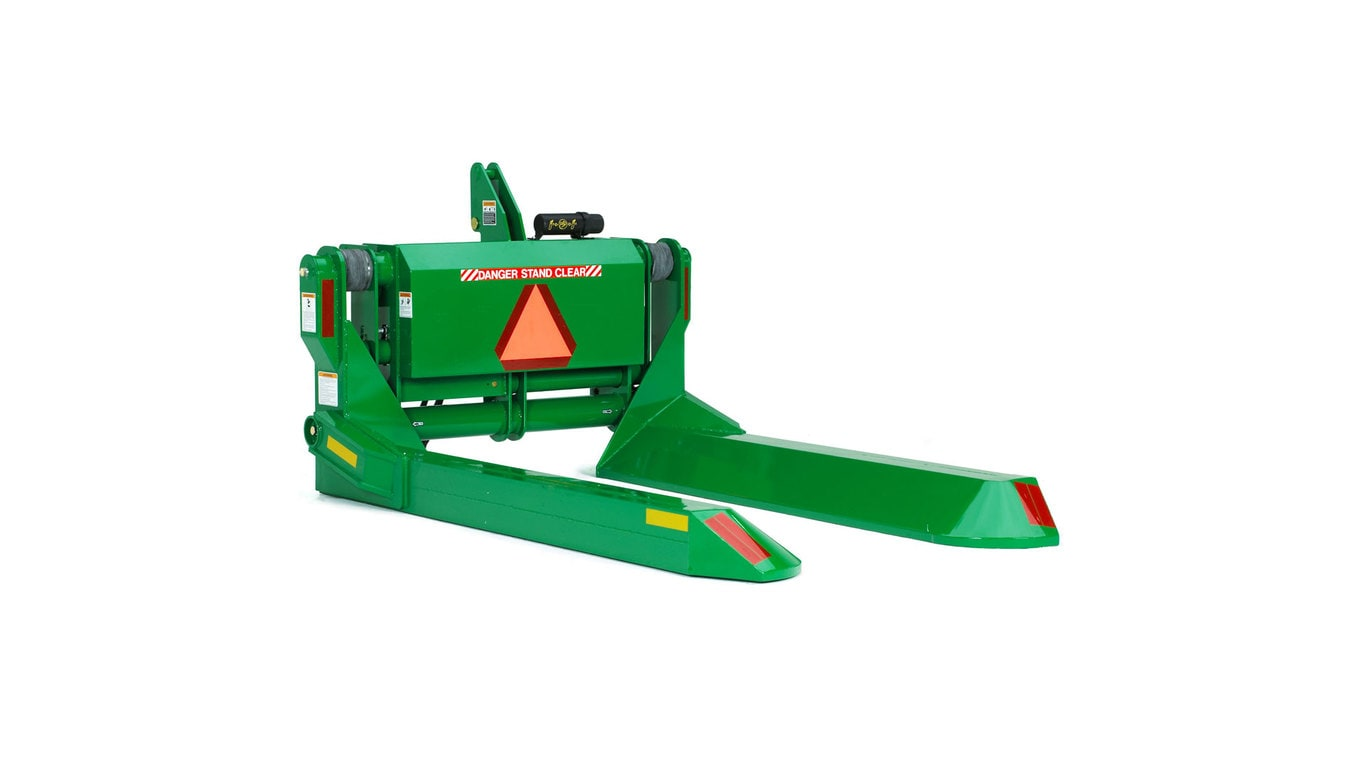 CM11 Series Cotton Module Handler