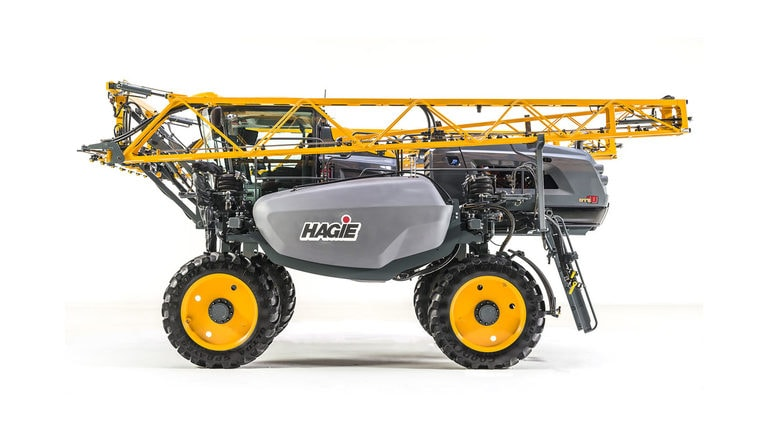 DTS10 Hagie™ Self-Propelled Sprayer
