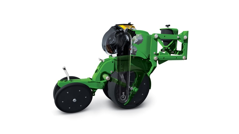ExactEmerge™ Row Unit