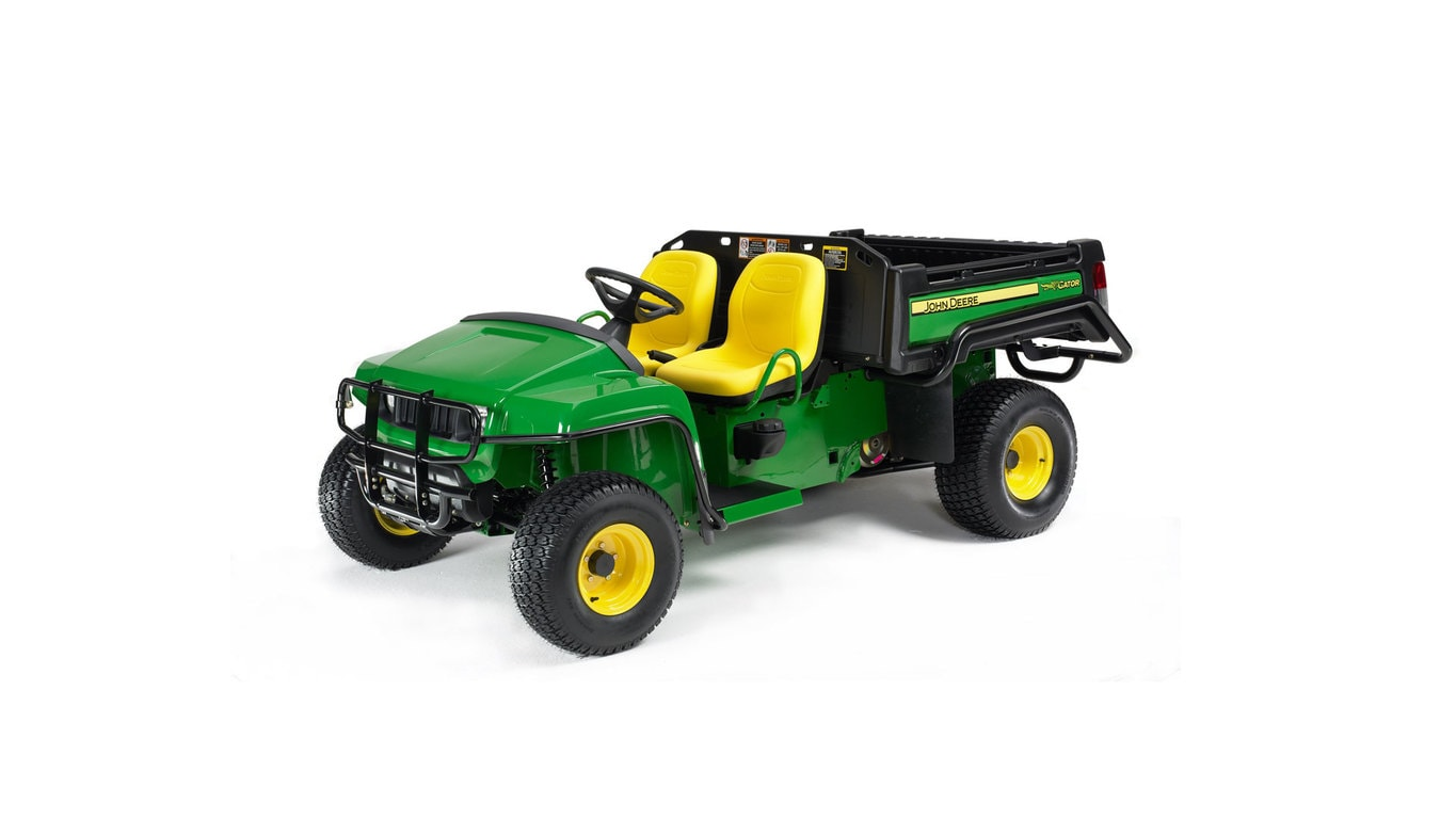 gator tx turf utility vehicle new utility vehicles. Black Bedroom Furniture Sets. Home Design Ideas