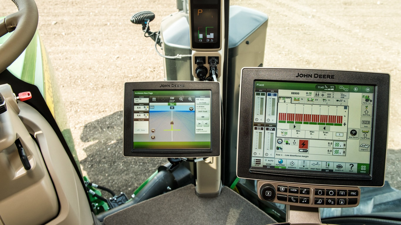 Gen 4 Extended Monitor New Ag Management Solutions Tri